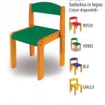 sediolina-legno
